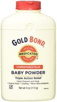 Gold Bond Baby Powder