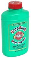 Gold Bond Body Powder - Extra Strength