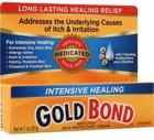 Gold Bond Intensive Healing Anti-Itch/Skin Protectant Cream