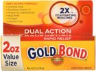 Gold Bond Maximum Relief Anti-Itch Cream