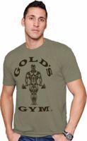 Gold's Gym Muscle Joe Tee