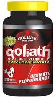Goliath Labs Goliath Multi Vitamin
