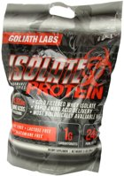 Goliath Labs Isolate Protein Discount