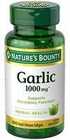 Good 'n Natural Garlic
