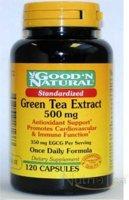 Good 'n Natural Green Tea Extract