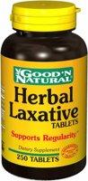Good 'n Natural Herbal Laxative