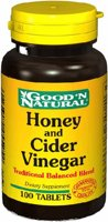 Good 'n Natural Honey and Cider Vinegar