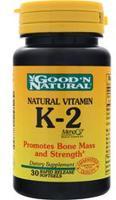 Good 'n Natural K-2