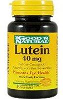 Good 'n Natural Lutein