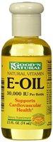 Good 'n Natural Natural Vitamin E-Oil
