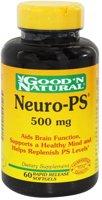 Good 'n Natural Neuro-PS