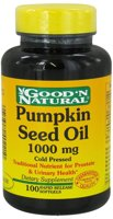 Good 'n Natural Pumpkin Seed Oil