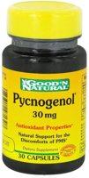 Good 'n Natural Pycnogenol