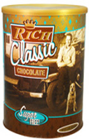 Gosh That's Good! Sugar Free Chocolate Mix