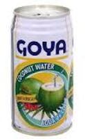 Goya Coconut Milk, No Sugar Added