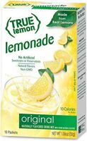 Grand Brands True Drink Mix