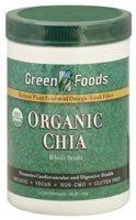 Green Foods Organic Chia