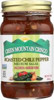 Green Mountain Gringo Salsa