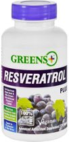 Greens Plus Resveratrol Plus