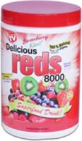 Greens World Delicious Reds 8000