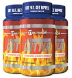 GT Nutrition The Cutter