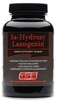 Gun Show Supplements 5a-Hydroxy Laxogenin