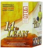 Gunnar Peterson 14 to Lean Kit