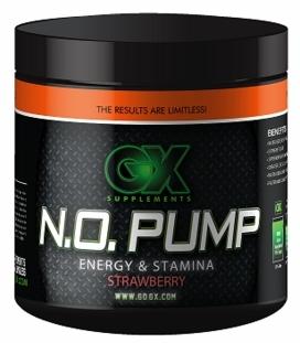 Best pump supplement ever