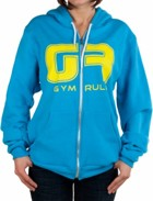 GymRules Women's Fleece Hoodie