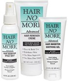 Hair No More Advanced Hair Inhibitor 2 Step System