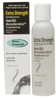 HairSil Accelerator Treatment