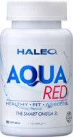 Haleo Aqua Red
