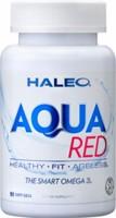 Haleo Aqua Red