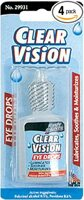 Handy Solutions Clear Vision Eye Drops