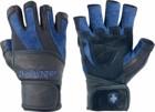 Harbinger BioFlex WristWrap Gloves