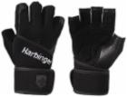 Harbinger Women's WristWrap Training Grip