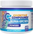 Hard Rhino Alpha-GPC 50% Powder