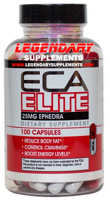 Hard Rock Supplements ECA Elite