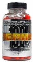 Hard Rock Supplements EPH100