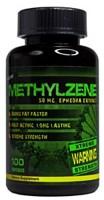 Hard Rock Supplements Methylzene