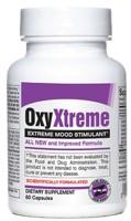 Hard Rock Supplements OxyXtreme