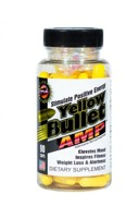 Hard Rock Supplements Yellow Bullet AMP