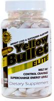 Hard Rock Supplements Yellow Bullet Elite