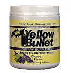Hard Rock Supplements Yellow Bullet Xtreme Pre-Workout Formula