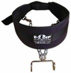 Haulin' Hooks E-Z Dip Belt With Dumbbell Hook