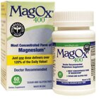 Health Care Products MagOx 400