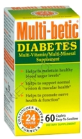 Health Care Products Multi-betic Diabetes
