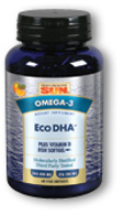 Health from the Sun Eco-DHA is on sale!