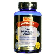 Health From The Sun Organic Flax and Primrose