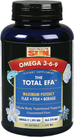 Health From The Sun Total EFA Maximum Potency